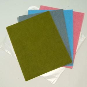 4x4 feuilles microabrasives