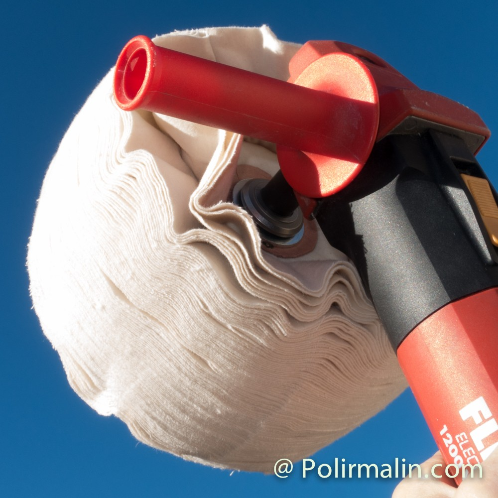 bloc a polir www.polirmalin.com spécialiste du polissage, de l'ébavurage et du brossage