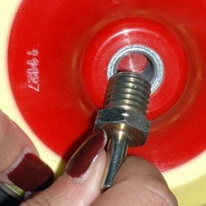 brosse fil inox www.polirmalin.com spécialiste du polissage, de l'ébavurage et du brossage