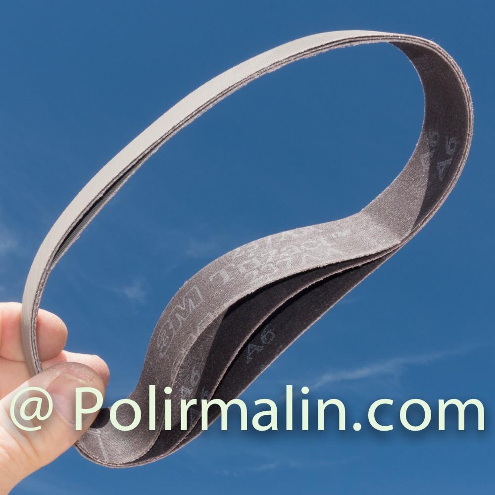 FEUTRE 200x25x32mm pour polissage