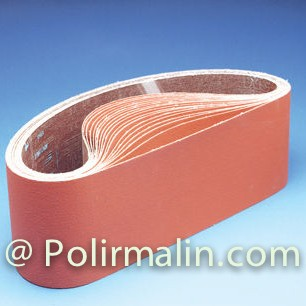 950x100mm gr.60 Bandes abrasives, par 15