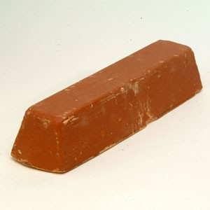 Bloc de pâte à polir RECOR