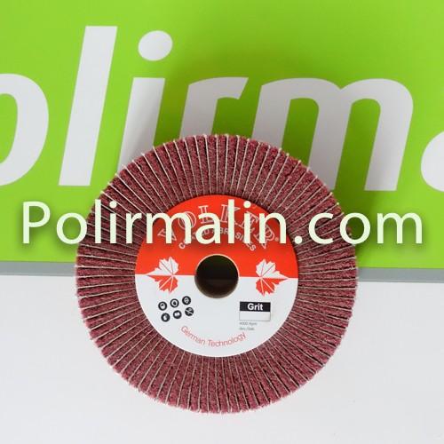 www.polirmalin.com spécialiste du polissage, de l'ébavurage et du brossage