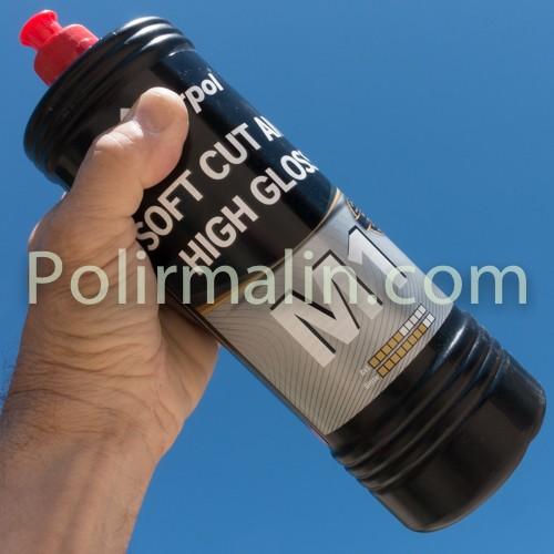 fluide de polissage 4 au choix