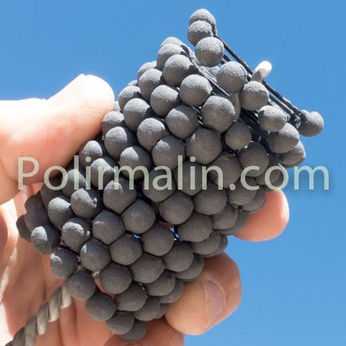 Honoir à boules pour alésage de ø8 à 60mm