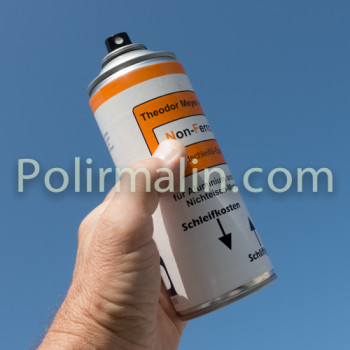 Fraise carbure goutte 12x22mm sur tige de 6x150mm www.polirmalin.com spécialiste du polissage, de l'ébavurage et du brossage