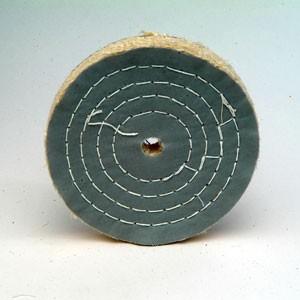 Brosse 200mm fils acier www.polirmalin.com spécialiste du polissage, de l'ébavurage et du brossage
