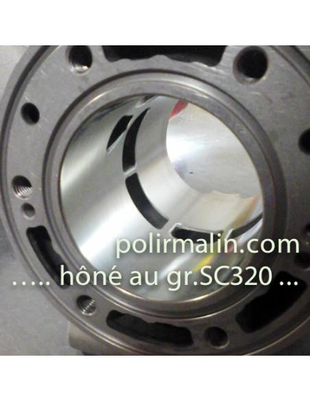 brosse à honer  SC320 polirmalin