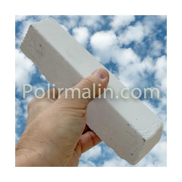 Roue a lamelles www.polirmalin.com spécialiste du polissage, de l'ébavurage et du brossage