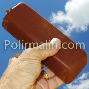 bloc pr polir