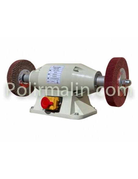 PLM-150 roues de finition