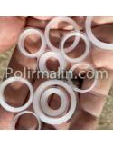 buffing wheel www.polirmalin.com spécialiste du polissage, de l'ébavurage et du brossage