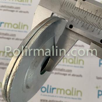 Coton Ventilé 150x20x14mm