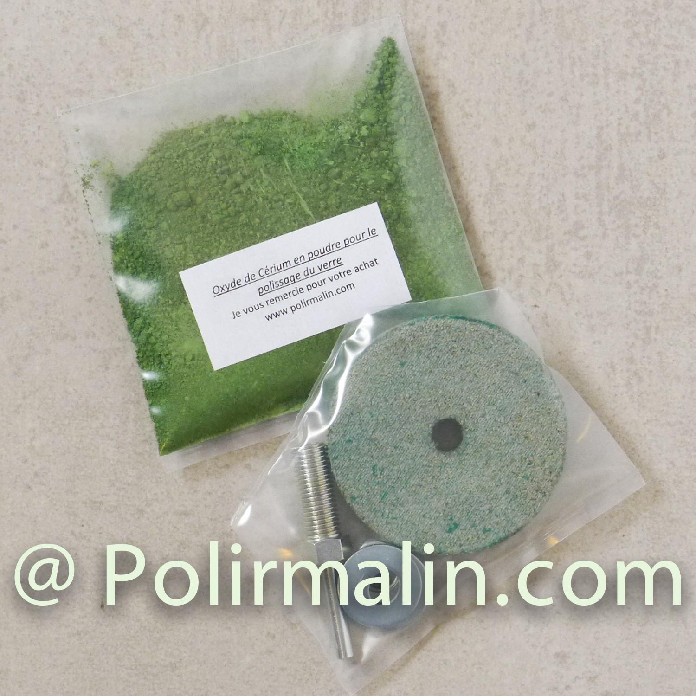 Brosse circulaire 125x13xM14 fils ondules www.polirmalin.com spécialiste du polissage, de l'ébavurage et du brossage