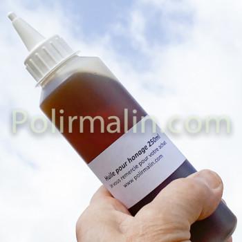 huile honage polirmalin